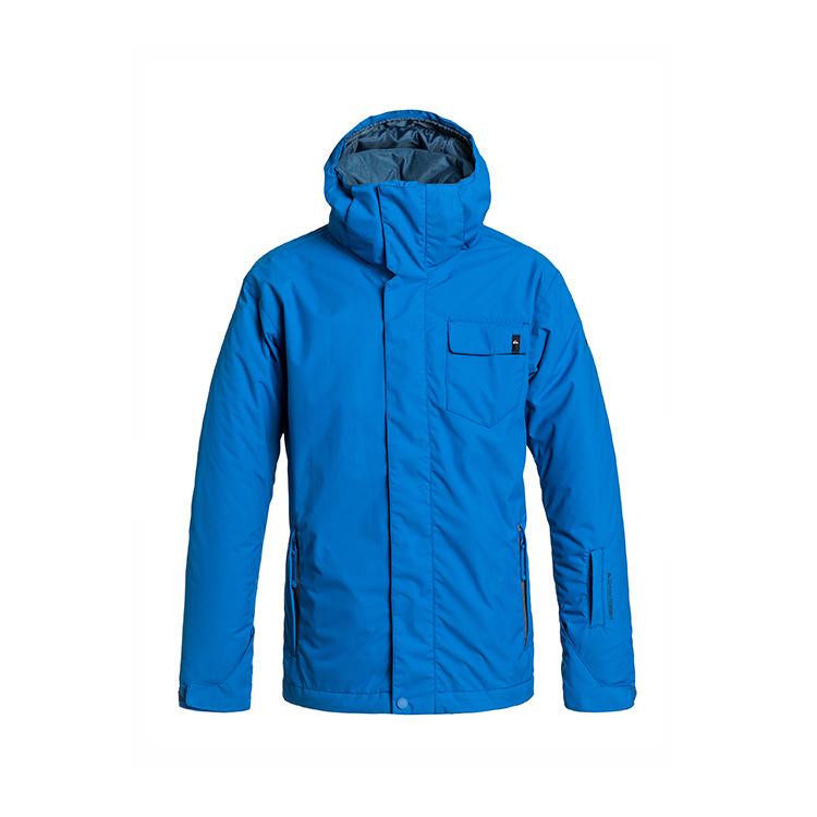 d1637aac628 Bunda Quiksilver Mission Youth Plain Jacket - Quiksilver - Buyer s ...