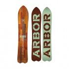 Snowboardy Arbor Cosa Nostra
