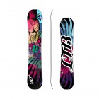 Snowboardy LTB Snowboards Pteam PR