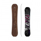 Snowboardy LTB Snowboards P Team Wood
