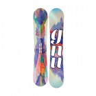 Gnu Snowboards B-Nice Youth Reflections