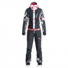 Roxy Impression Suit Pop Snow