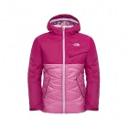 The North Face G Carly Insulated Jacket