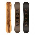 Snowboardy Arbor Relapse Premium