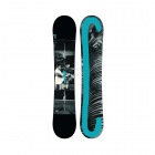 Snowboardy Burton Custom Twin Flying V
