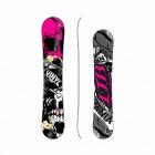 Snowboardy LTB Snowboards Team Vinyl