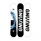 Gnu Snowboards Riders Choice