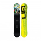 Snowboardy Lib Tech Skate Banana