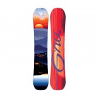 Snowboardy Gnu Snowboards B-Pro