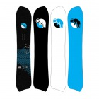 Snowboardy Gnu Snowboards Zoid
