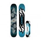 Snowboardy Jones Mountain Twin