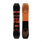 Snowboardy Bataleon  Wallie