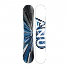 Snowboardy Gnu Snowboards Carbon Credit