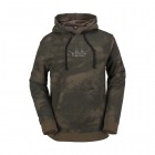 Volcom JLA P/Over Fleece
