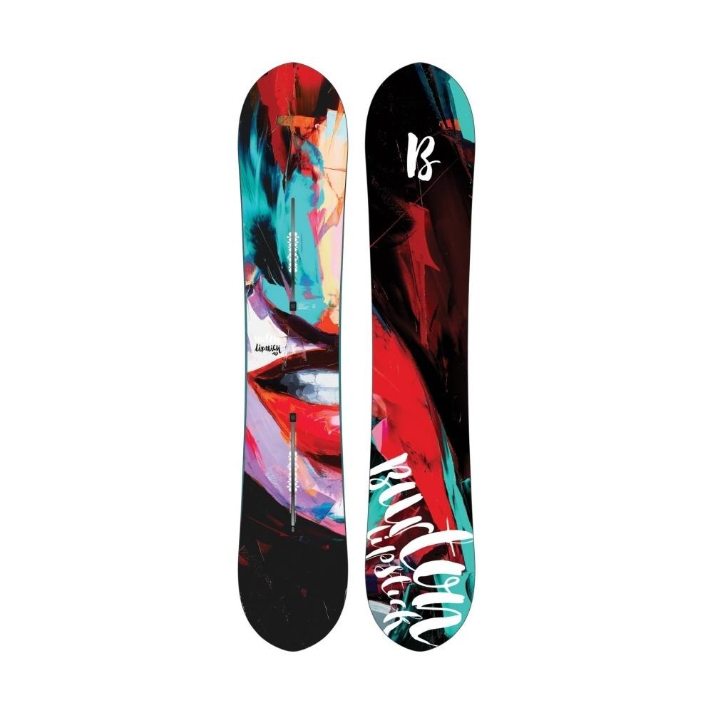 32740b5be8 Snowboard Burton Lip-Stick - Burton - Buyer s Guide 2017 18 ...