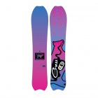 Gnu Snowboards Super Progressive Air Machine
