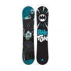 Snowboardy Burton Chopper DC Comics