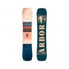 Snowboardy Arbor Westmark Rocker