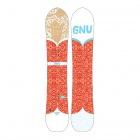 Snowboardy Gnu Snowboards Klassy