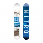 Snowboardy Nitro Team Exposure Gullwing