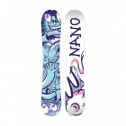Snowboardy Nano Brofist Camber