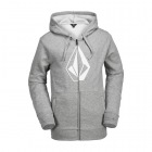 Volcom JLA Stone Zip Fleece
