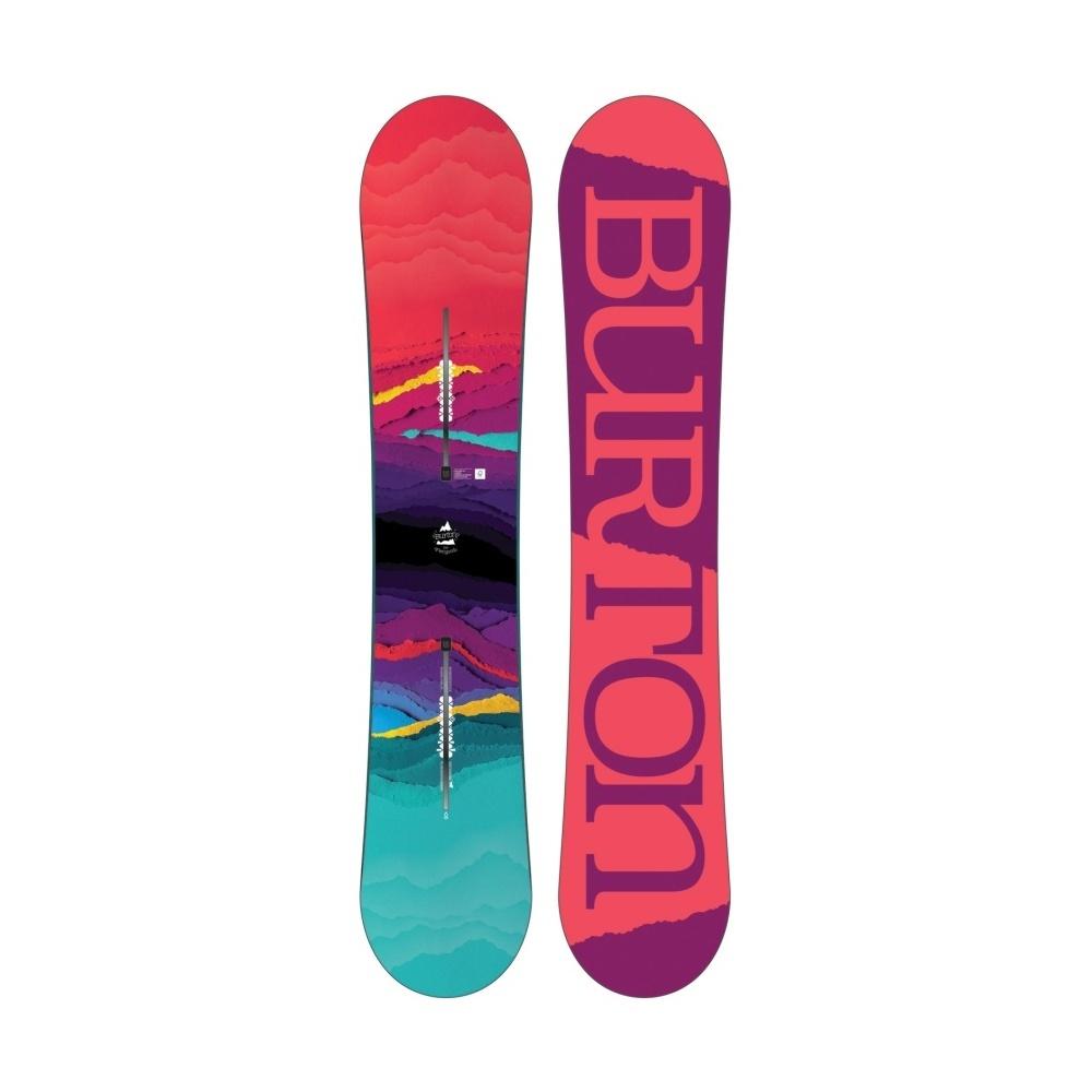 bfa321a43e Snowboard Burton Feelgood - Burton - Buyer s Guide 2017 18 - Freeride.cz