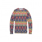 Burton Base Layer Midweight Crew