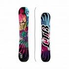 Snowboardy LTB Snowboards Pteam PR