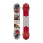 Snowboardy Bataleon  Evil Twin