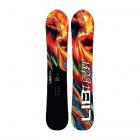 Snowboardy Lib Tech Attack Banana