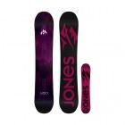 Snowboardy Jones Airheart