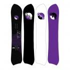 Snowboardy Gnu Snowboards Ladies Zoid