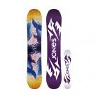 Snowboardy Jones Twin Sister