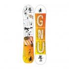 Snowboardy Gnu Snowboards Money