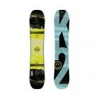 Snowboardy K2 WWW