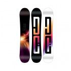 Snowboardy DC W. Ply