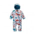 Bundy Burton Minishred Infant Buddy Bunting Suit