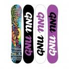 Gnu Snowboards Ladies Choice