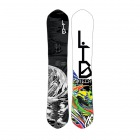 Snowboardy Lib Tech Travis Rice Pro