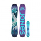 Snowboardy Jones Dream Catcher Split