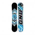 Snowboardy Gnu Snowboards Gnuru