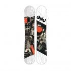 Snowboardy Gnu Snowboards Hyak