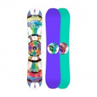 Snowboardy Nano Mandala