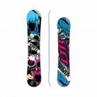 Snowboardy LTB Snowboards Vinyl
