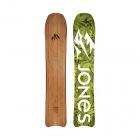 Snowboardy Jones Hovercraft