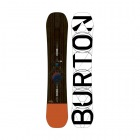 Snowboardy Burton Custom