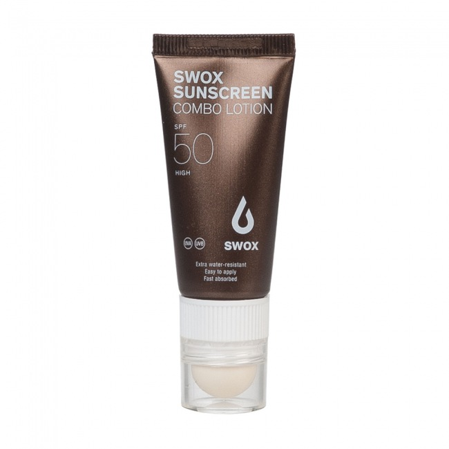 Swox Combo Lotion SPF 50