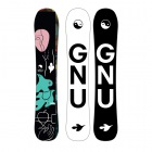 Gnu Snowboards Mullair