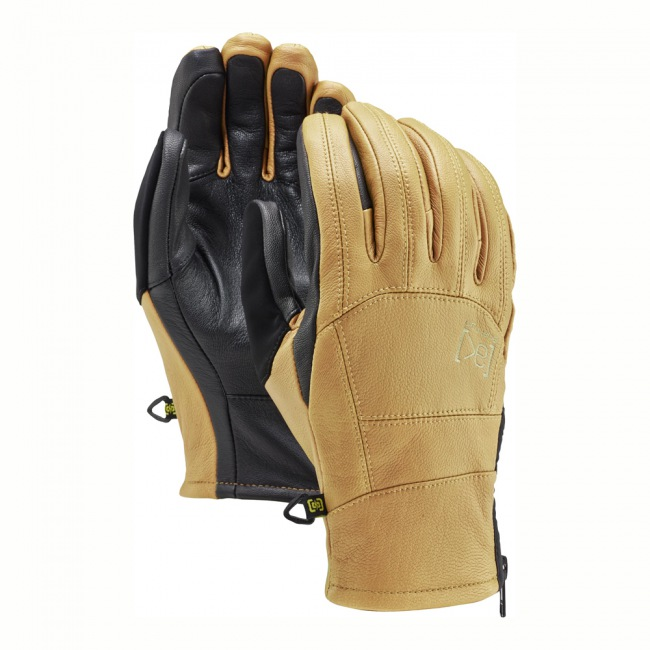 Burton [ak]® Leather Tech Glove